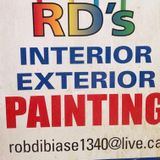 RDs interior exterior painting