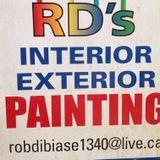Painter in Hamilton