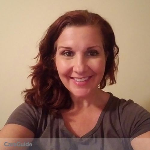 House Sitter Provider Joann Cebulski's Profile Picture