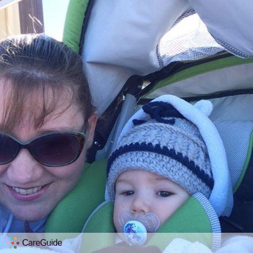 Child Care Provider Amy J's Profile Picture