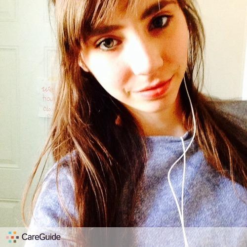 Child Care Provider Abigail Harding's Profile Picture