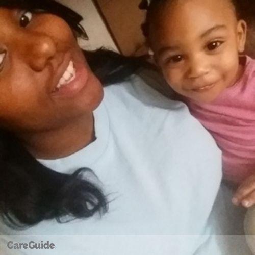 Child Care Provider Anjonique Carraway's Profile Picture
