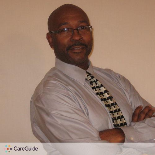Handyman Provider James West's Profile Picture