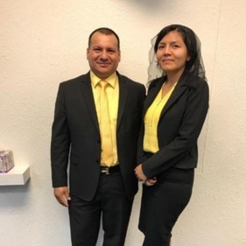 Housekeeper Provider Erika Alvarado's Profile Picture