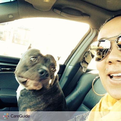 Pet Care Provider Heather Bernier's Profile Picture