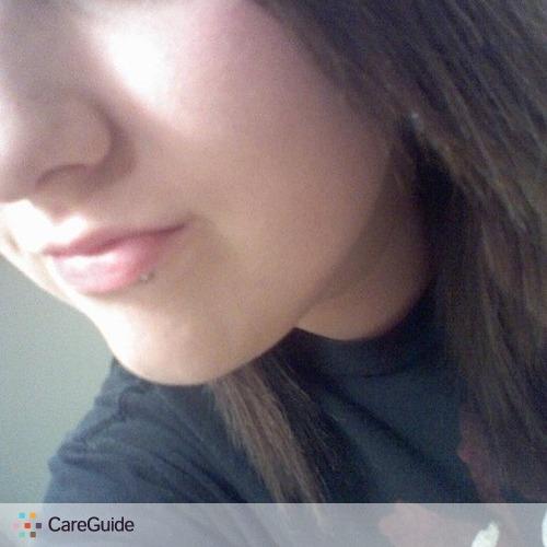 Child Care Provider Jessica D's Profile Picture