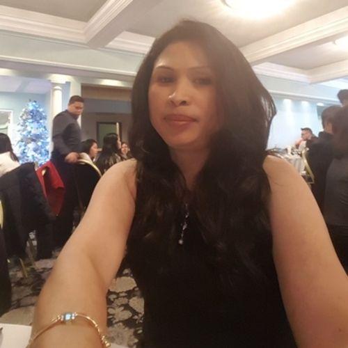 Canadian Nanny Provider Chenita Agmana's Profile Picture