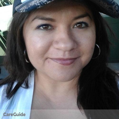 House Sitter Provider Fabiola Perez's Profile Picture