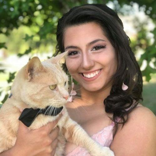 Pet Care Provider Michal D's Profile Picture