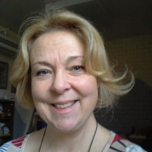 Canadian Nanny Provider Jasna N's Profile Picture