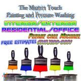 Quality painting that is affordable