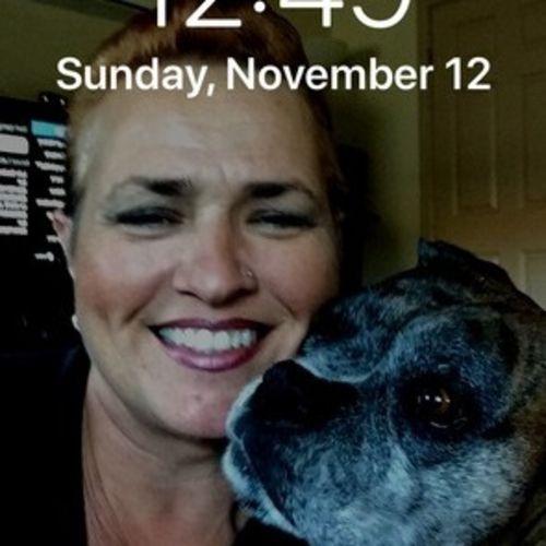 House Sitter Provider Renata M's Profile Picture