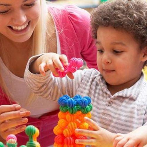 Child Care Provider Next Step Child Care Services L's Profile Picture
