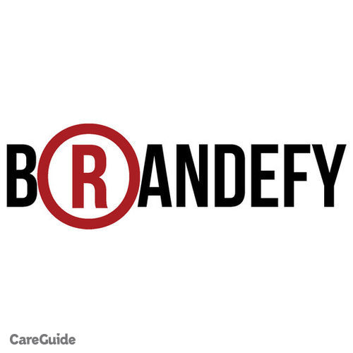 Videographer Provider Brandefy Productions's Profile Picture