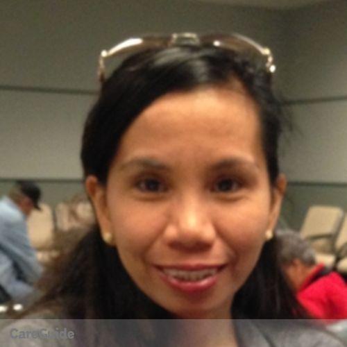 Canadian Nanny Provider Marissa T's Profile Picture