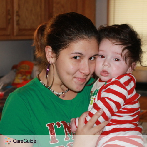Child Care Provider Abrigail O's Profile Picture