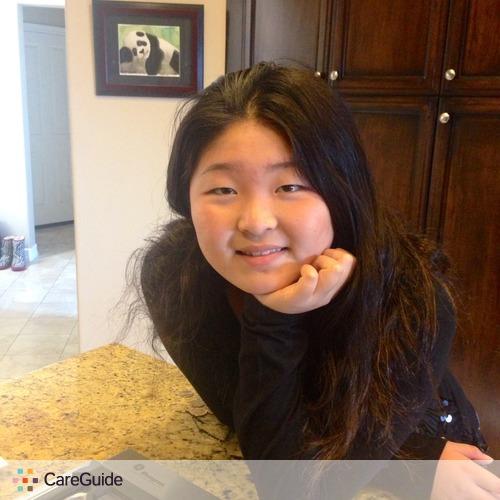 Pet Care Provider Charlene Gao's Profile Picture