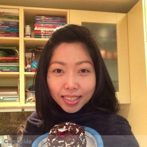 Child Care Provider Sasiwimon K's Profile Picture