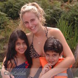 Nanny, Pet Care, Swimming Supervision, Homework Supervision, Gardening in West Vancouver