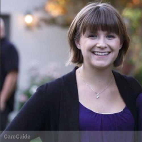 Pet Care Provider Marie d's Profile Picture