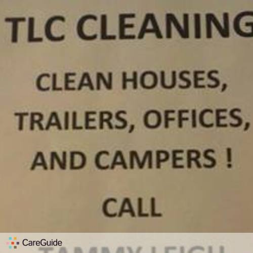 Housekeeper Provider Tammy DeCorte's Profile Picture