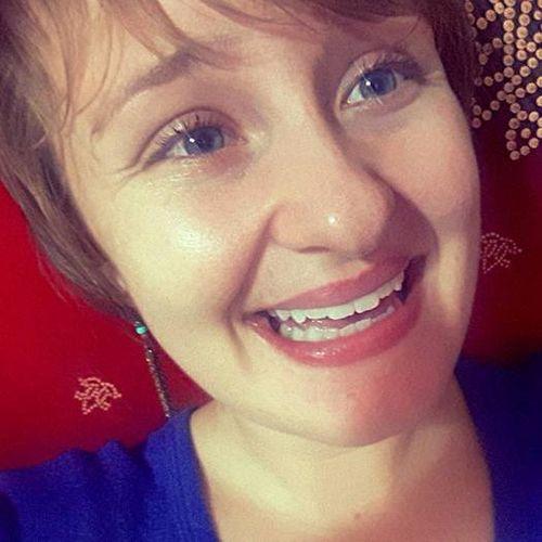 Canadian Nanny Provider Bri Cheetham's Profile Picture