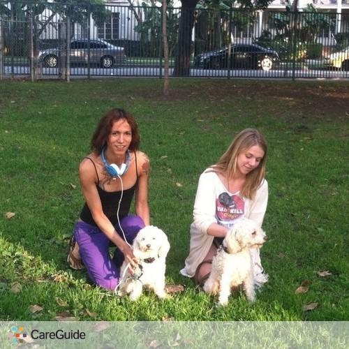 Pet Care Provider Puppy L's Profile Picture