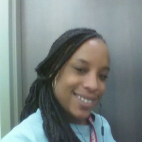 Housekeeper Provider Jacquetta Jones's Profile Picture