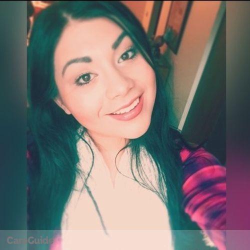 Child Care Provider Shelby Cervantes's Profile Picture