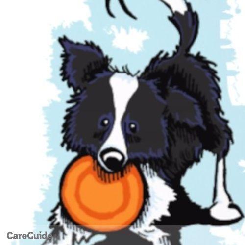 Pet Care Provider Riley Leiper's Profile Picture