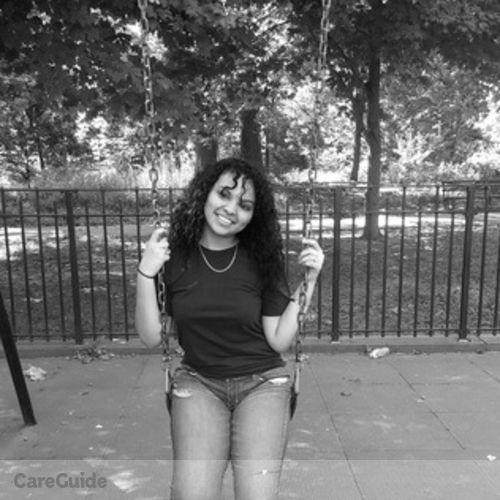 Child Care Provider Rachel Castillo's Profile Picture