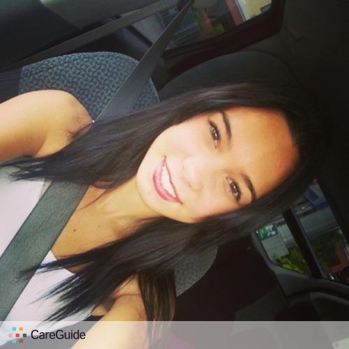 Child Care Provider Isabel C's Profile Picture
