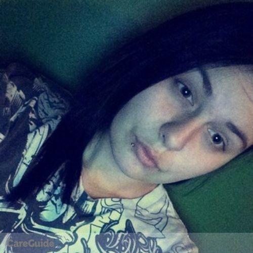 Child Care Provider Crissanna Leslie's Profile Picture