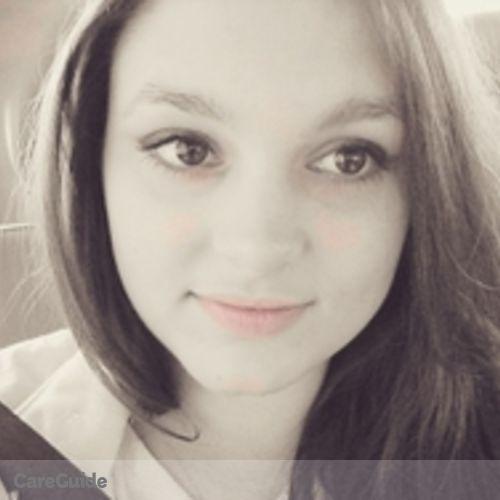 Canadian Nanny Provider Elina B's Profile Picture