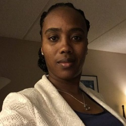 Housekeeper Provider Mary A's Profile Picture
