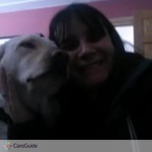 House Sitter Provider Stephanie Fossum's Profile Picture