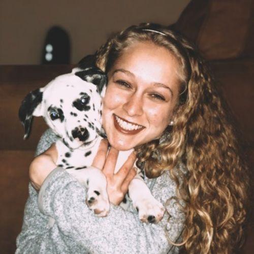 Pet Care Provider Bree P's Profile Picture