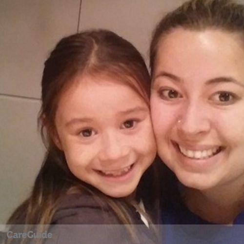 Canadian Nanny Provider Priscilla Maia's Profile Picture