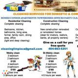 House Cleaning Company in Duluth