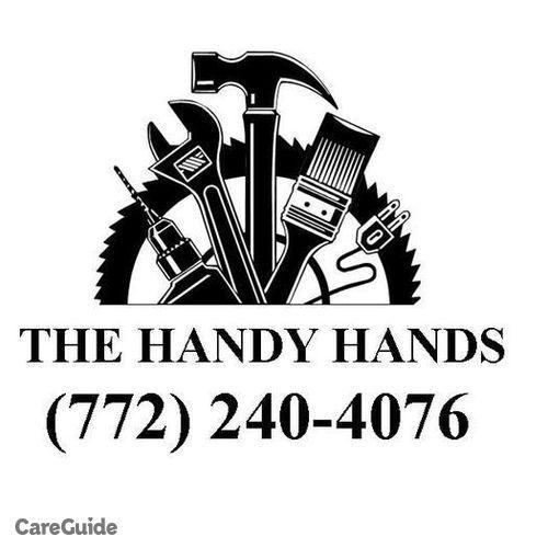 Handyman Provider Ali H's Profile Picture