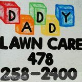 Call Daddy Lawn Care Today For All of Your Lawn and Landscape Needs