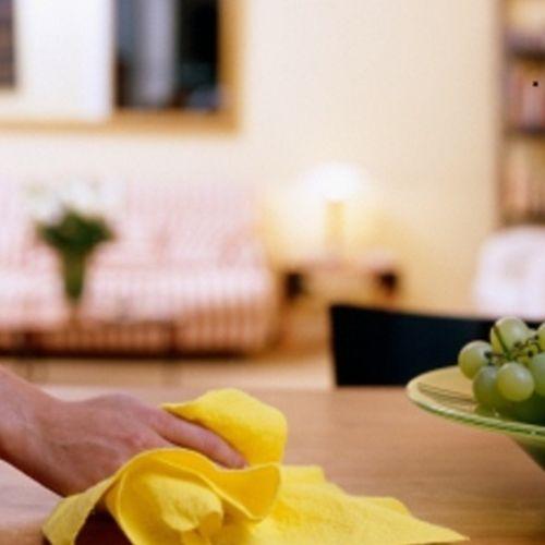 Housekeeper Job Domestic S Gallery Image 1