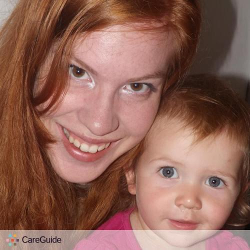 Child Care Provider Cassandra Toner's Profile Picture