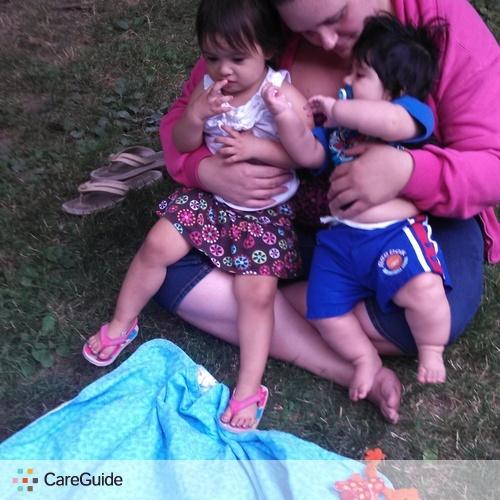 Child Care Provider Jilliann Rivera's Profile Picture