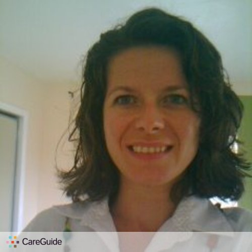 Tutor Provider Magdalena K's Profile Picture