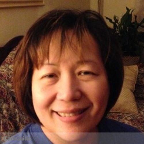 Canadian Nanny Provider Martha Dimaano's Profile Picture