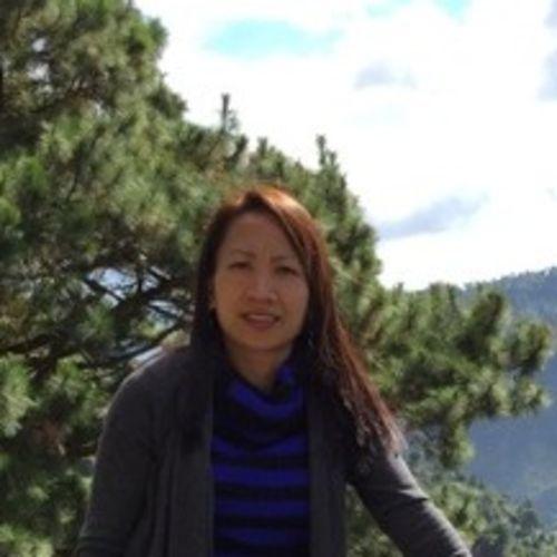 Canadian Nanny Provider Abrila Evasco's Profile Picture