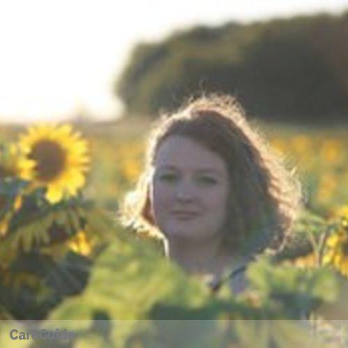 Canadian Nanny Provider Abigail Hutchinson's Profile Picture