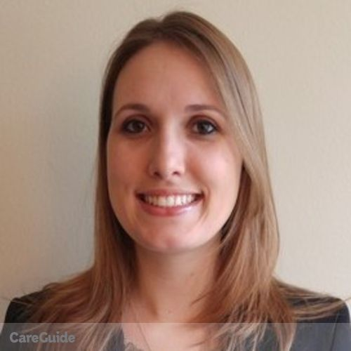 Pet Care Provider Juliana Cristina Garcia Dias's Profile Picture