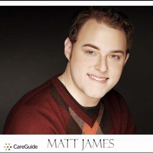 House Sitter Provider Matt James's Profile Picture